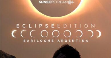 Visit Argentina y el DJHernan Cattaneo brindaran una trasmisión única  por el eclipse solar 2020