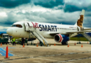1 millón de turistas viajaron con JetSMART