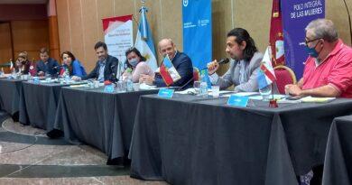 Catamarca en la reunión regional NOA