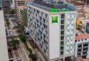 Nuevo hotel Ibis Styles Lima San Isidro